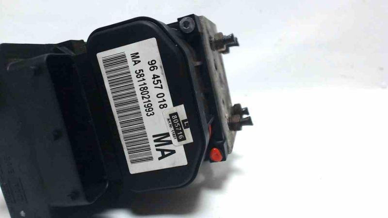ABS Steuergerät Hydraulikblock DAEWOO MATIZ (KLYA) 0.8