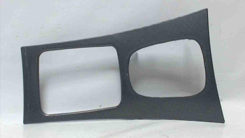 Blende Verkleidung Mittelkonsole Rahmen SchaltungMERCEDES-BENZ C-KLASSE T-MODEL (S203) C 220 CDI