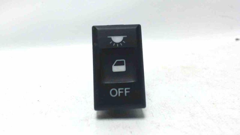 Schalter BeleuchtungKIA CARNIVAL II (GQ) 2.9 CRDI