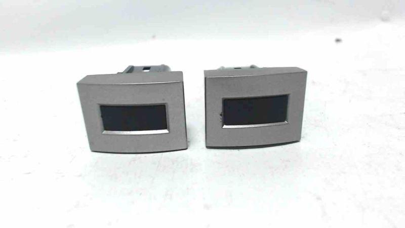 Schalter Attrappen 1 links , 1 rechtsKIA CARNIVAL II (GQ) 2.9 CRDI