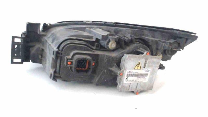Hauptscheinwerfer Scheinwerfer rechts XENON komplett - Gummi defektFORD MONDEO III STUFENHECK (B4Y) 2.0 16V