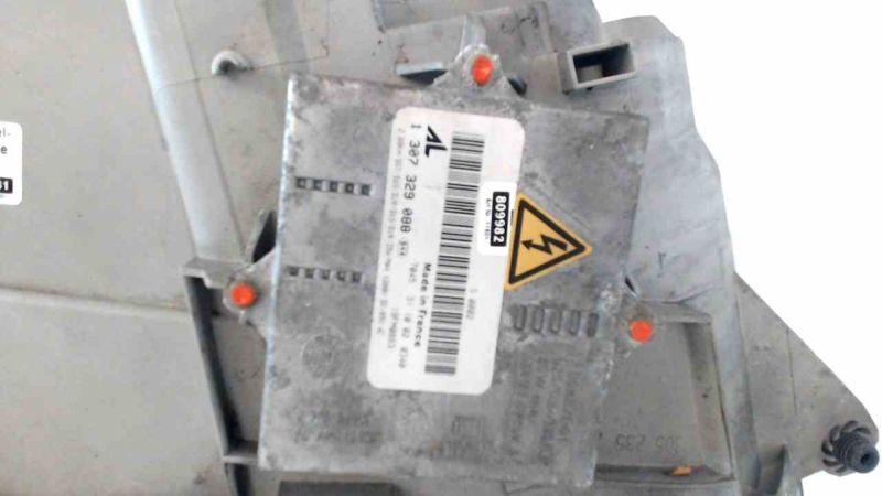 Hauptscheinwerfer Scheinwerfer links BI XENON KomplettMERCEDES-BENZ C-KLASSE (W203) C 220 CDI