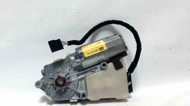 Motor Schiebedach VW GOLF IV (1J1) 1.6