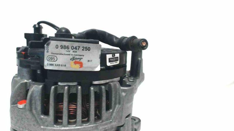 Lichtmaschine Top ZustandVW FOX (5Z1, 5Z3) 1.2