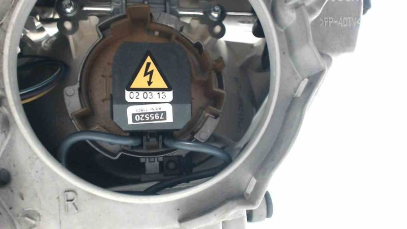 Hauptscheinwerfer Scheinwerfer rechts XENON komplettMERCEDES-BENZ C-KLASSE T-MODEL (S203) C 270 CDI