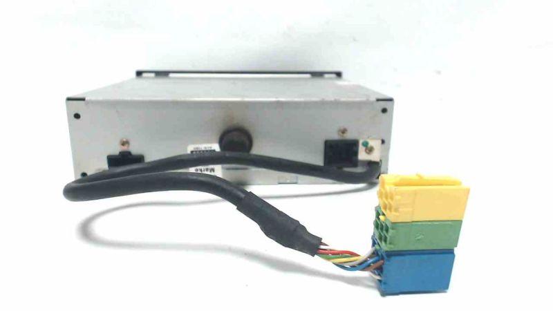 CD-Player VW POLO (6N2) 1.0