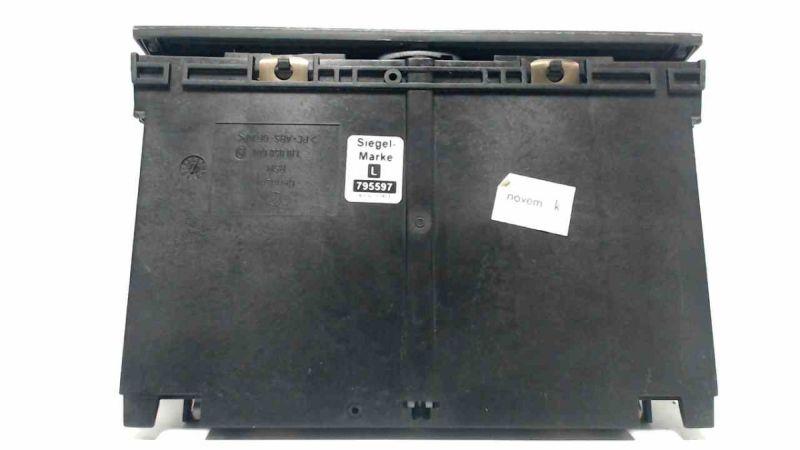 Getränkehalter Becherhalter Dosenhalter WurzelholzoptikVW GOLF IV (1J1) 1.4 16V