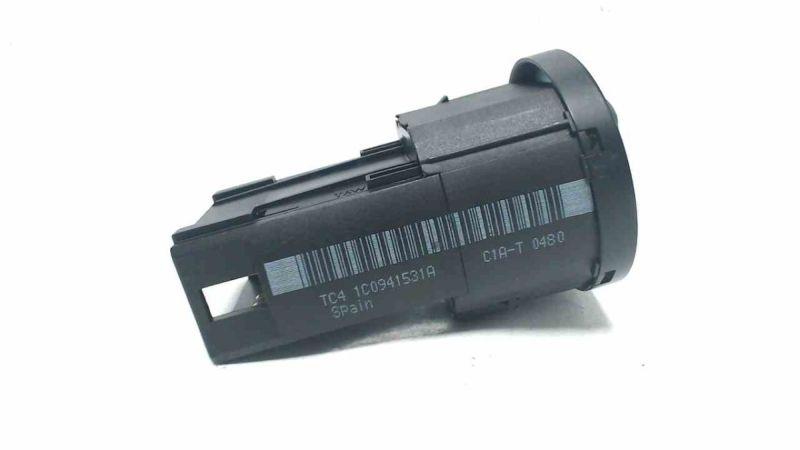 Lichtschalter Schalter Licht VW POLO (6N2) 1.0