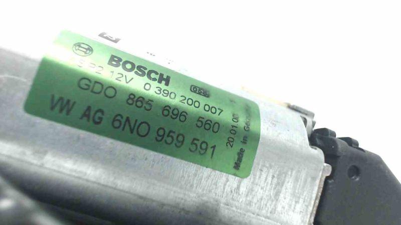 Motor Schiebedach VW POLO (6N2) 1.0