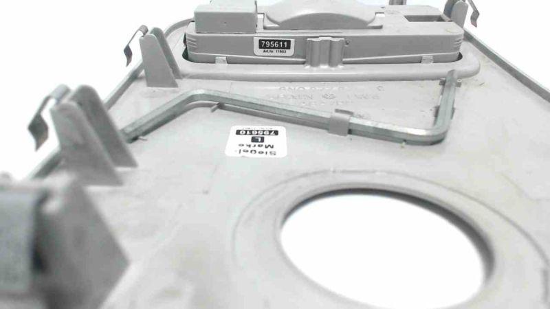Innenraumleuchte Innenbeleuchtung vorne für KFZ mit SchiebedachVW POLO (6N2) 1.0