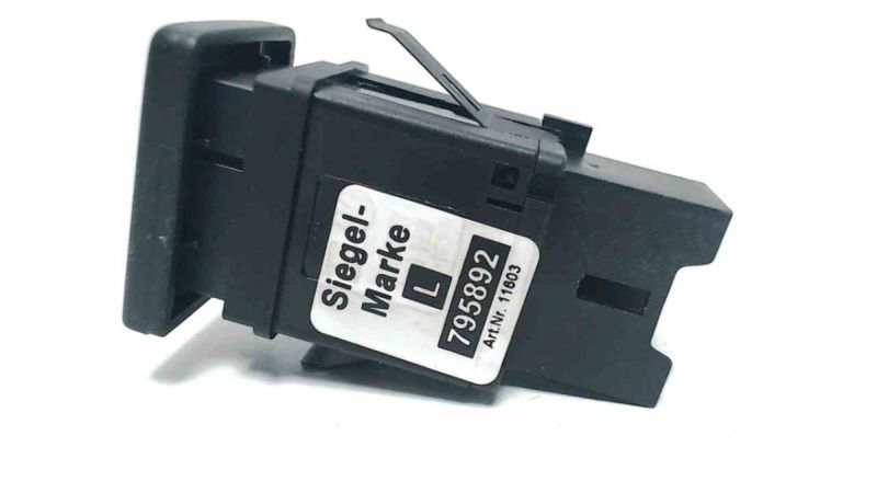 Schalter ESP VW MULTIVAN V (7HM, 7HN, 7HF, 7EF, 7EM, 7EN