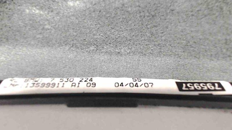 Manschette Schalthebel SchaltsackBMW 3 TOURING (E91) 318D RECHTSLENKER RHD