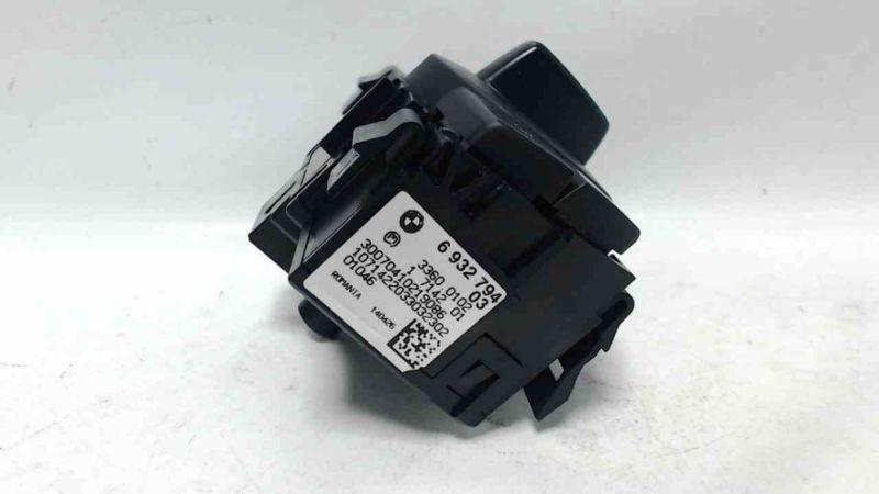 Lichtschalter Schalter Licht LWR NebelBMW 3 TOURING (E91) 318D RECHTSLENKER RHD