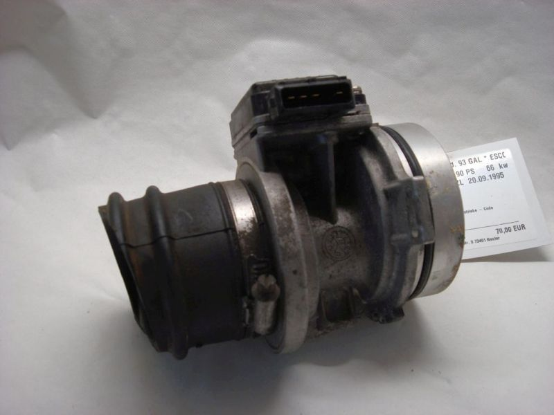 Luftmassenmesser Luftmengenmesser FORD ESCORT TURNIER 16V CL